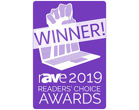 Extron Wins Three 2019 rAVe Readers' Choice Awards