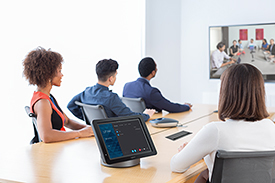 Logitech and Extron Team to Deliver an Exceptional Skype for Business Experience