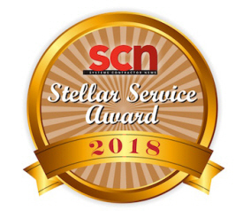 Extron Receives Three 2018 Stellar Service Awards from Systems Contractor News