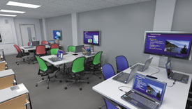 Extron Introduces AV Collaboration Solutions for K-12 Environments