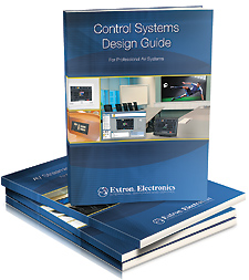 Extron Control Systems Design Guide