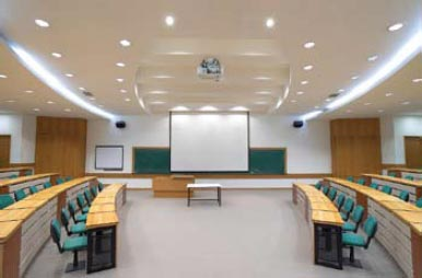 Corporate Training Room System Extron