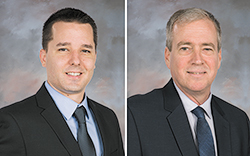 Extron Promotes Two New North America Sales Managers