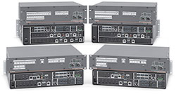 Extron Expands DTP CrossPoint 4K Scaling Matrix Switcher Family with Three New Sizes
