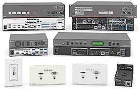 DTP products are now HDBaseT certified