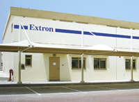 Extron Middle East