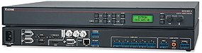 Extron Introduces New HDCP-Compliant Scaler with Seamless Switching
