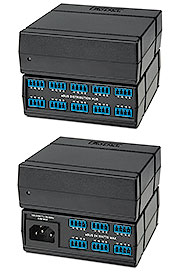 Extron eBUS Accessories Enable Convenient Control System Expansion