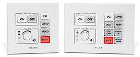 Extron Introduces eBUS - The Easiest Way to Deploy and Expand AV System Control