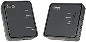 Extron eLink 100 Professional-grade Wireless HDMI Extender Now Shipping