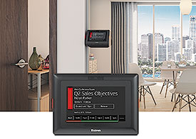 Extron Room Scheduling Now Available | Extron