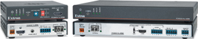 Extron Introduces an HDCP-compliant Fiber Optic Extender for HDMI