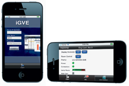 Extron's iGVE App Now Available in iTunes App Store