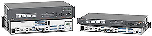Extron Now Shipping Industry's First Control Processor with AV LAN Ports and PoE+