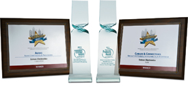 Extron Wins Four Product Awards At InfoComm 2011