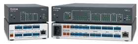 Extron Introduces New IP Link® Control Processors to Support Larger AV Systems