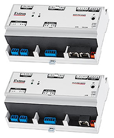 Extron Introduces DIN Rail-Mountable IP Link Pro Control Processors