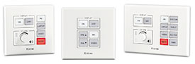 MediaLink Plus Controllers with Ethernet Device Control and PoE