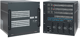 Extron MTPX Plus 6400 Twisted Pair Matrix Switchers
