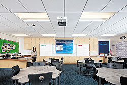 Extron Surpasses $6 Million Mark in Classroom AV System Grants to US School Districts