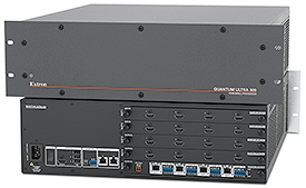 Extron Introduces Compact Modular 4K Videowall Processor