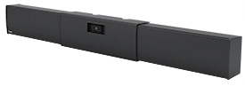 Extron Introduces the Industry's First Adjustable Width Sound Bar