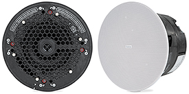 Extron Introduces New SoundField XD Two-Way Ceiling Speaker