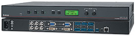 Extron Introduces the SME 100 AV over IP H.264 Streaming Media Encoder