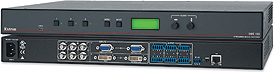 Extron Introduces the SME 100 H.264 Streaming Media Encoder