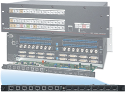 Extron Expands SMX System MultiMatrix with New USB Matrix Boards