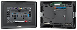 "Extron Combines Full-Featured 5"" Touchpanel with Powerful Control Processor"