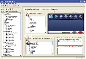 TouchLink GUI Templates and Beyond   Extron