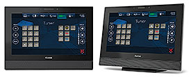 "Extron Introduces 10"" Capacitive TouchLink Pro Touchpanels"