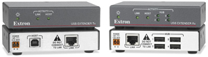 Extron Introduces New USB Extender