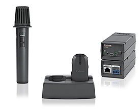 Extron Now Shipping VoiceLift Pro Wireless Classroom Microphone System