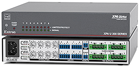 New Extron XPA Ultra Line of Amplifiers Offer Unmatched Efficiency and Reliability