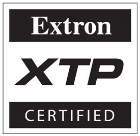 Extron XTP Systems Now Connect Directly to Canon Projectors
