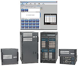 Extron XTP II CrossPoint Series and Product Configuration Software Win InAVation Awards at ISE