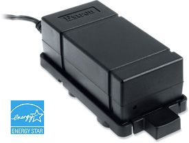 ENERGY STAR® Qualified Power Supplies With ZipClip™ Mounting