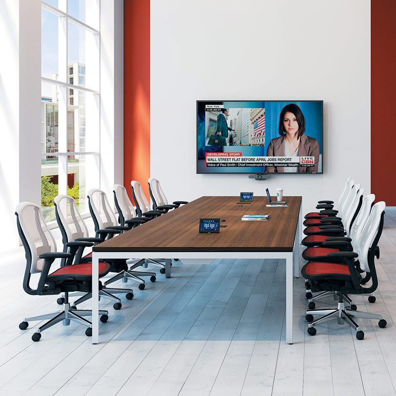 The Power of Collaboration | Extron