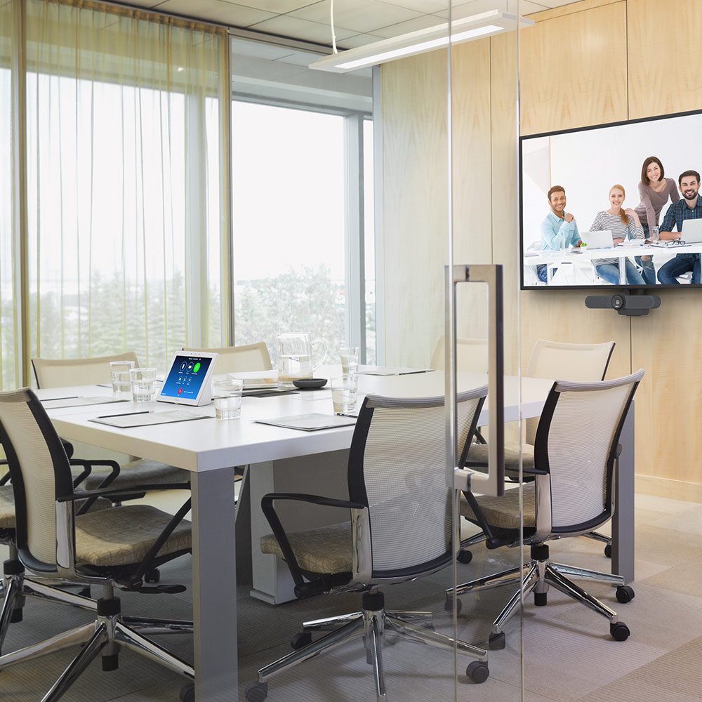 Zoom Room Video Conferencing