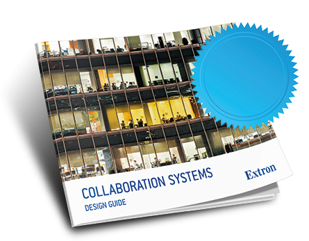 The Power of Collaboration   Extron
