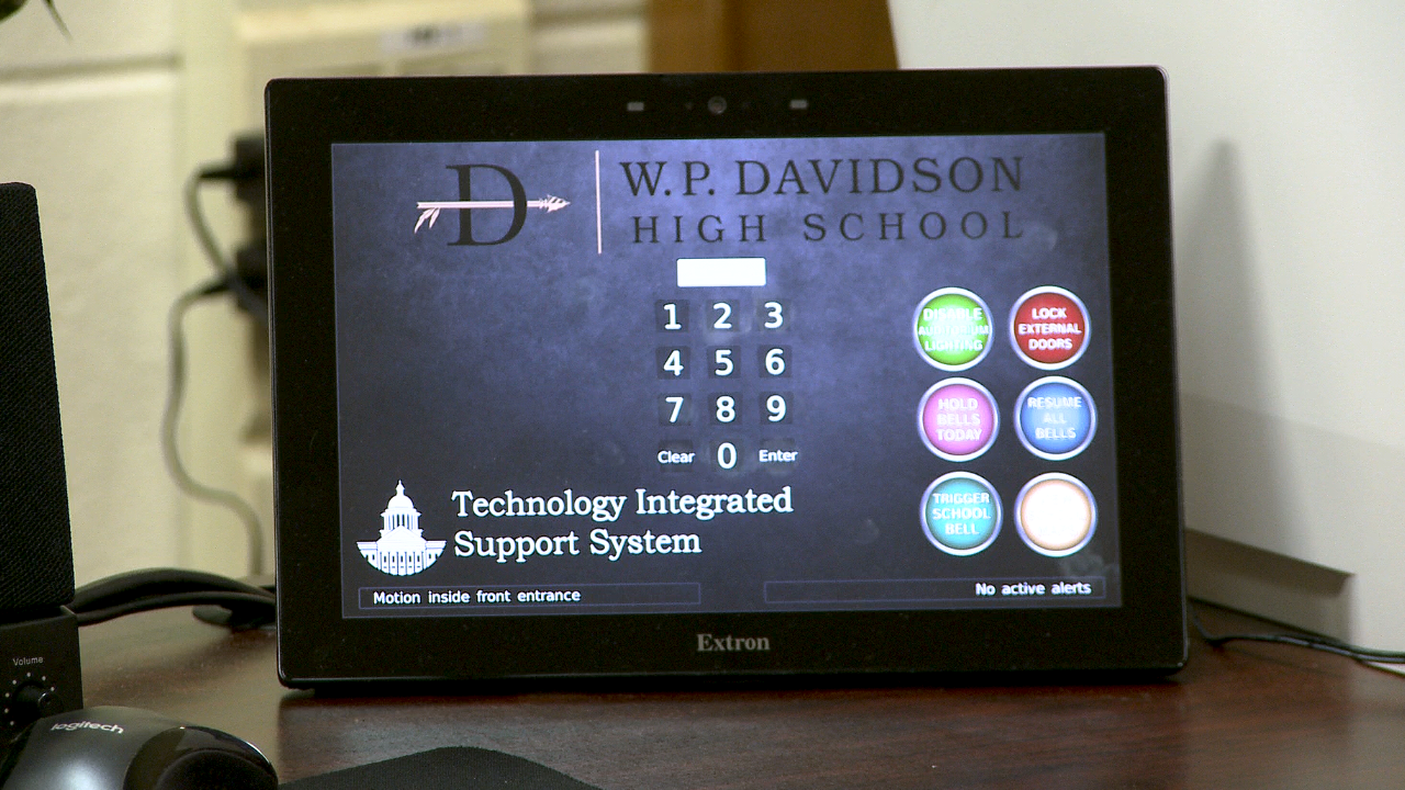 Davidson High School Testimonial Video