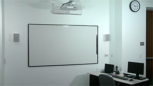 Usign Your Extron Digital Classroom and Collaboration Systems