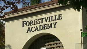 Forestville USD Testimonial Video