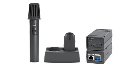 Thumbnail image of VoiceLift Pro Microphone