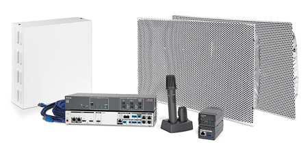 Thumbnail image of VoiceLift Pro Microphone System