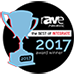 Winner of rAVe Best of Integrate 2016 Award