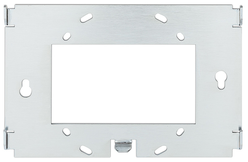 TLS 1025M - Included Mounting Plate
