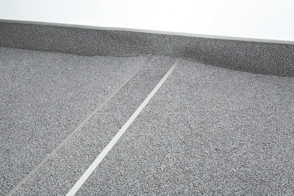 AVTrac shown installed with matching carpet